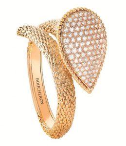Bracelet Serpent Bohème - Boucheron